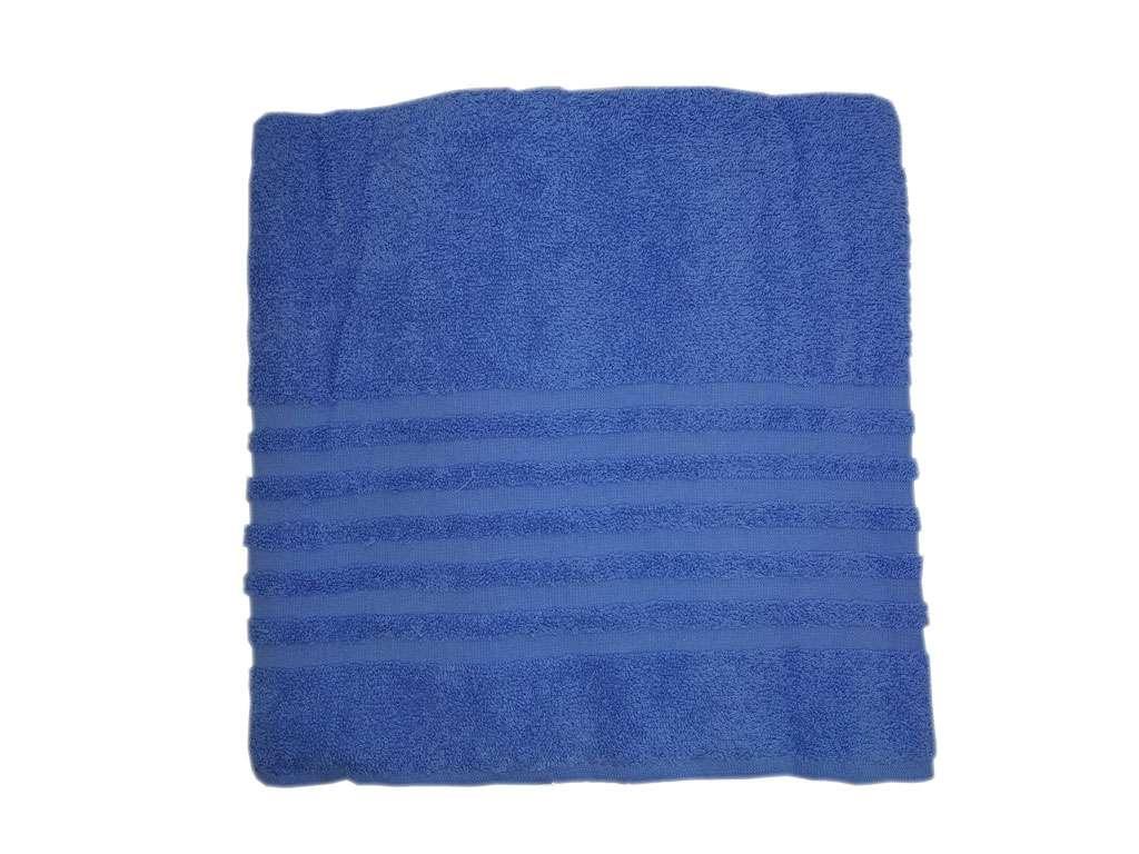 Renkli Banyo Havlusu 70*140