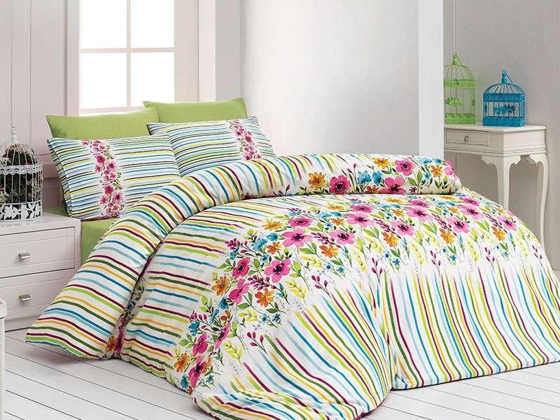 Uyku Seti Belanay Çift Kişilik Bahar Yeşil