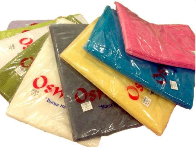 100X150 Osmanlı Lüks Ağır Orient Banyo Havlusu