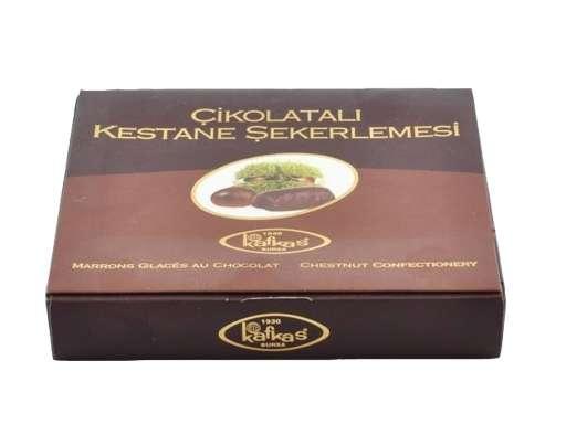 Kafkas Çikolatalı Kestane Şekeri O.