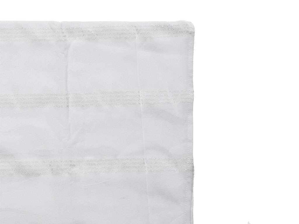 Saraylı Peştemal %100 Pamuk 80x180 Beyaz