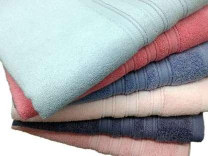 12'li Fiesta Soft Cotton 50*90 Pamuklu Havlu