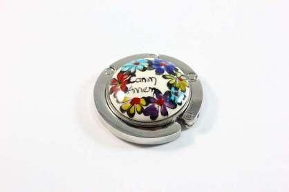 Gümüş Kaplama Kolye Aparatı 0211