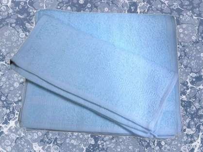 12'li Dry 30x30Renkli Mutfak Havlusu