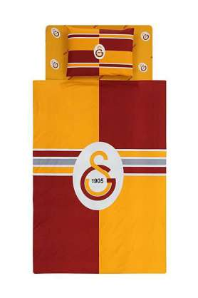 Taç Galatasaray Logo Nevresim Takımı