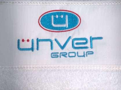 Firma Logolu Kurumsal Hediyelik 50x80 Nakış Yazılı Bursa Havlusu