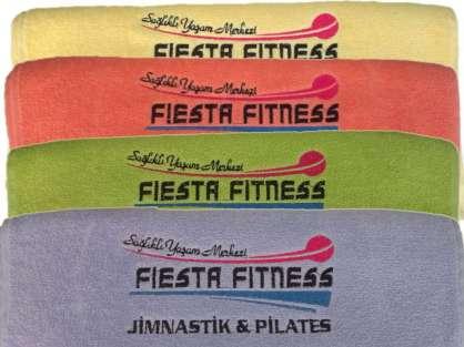 Firma Logolu 4-6 Renk Kurumsal Hediyelik 50x90 Havlu