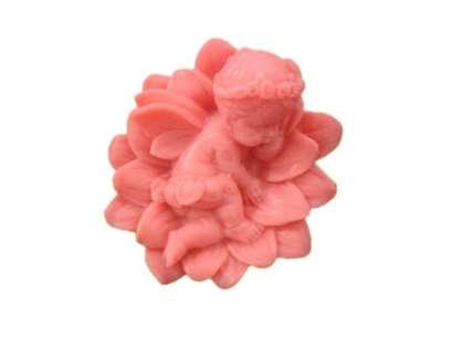 Dekoratif Hediyelik Süs Sabun Melek Bebek