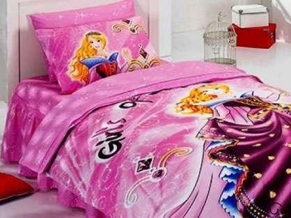 Uyku Seti Genç Belenay Prenses